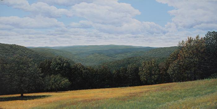 Housatonic Valley 2011 - Tom Yost